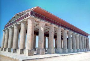 Partenón de Don Benito